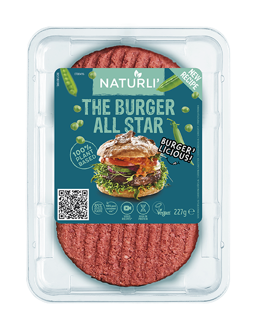 The Burger All Star